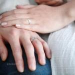 大切な結婚指輪イメージ