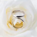 納得の婚約指輪イメージ