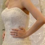 ケノンでつるつる肌の花嫁