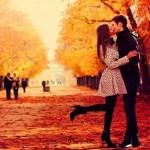 映画のような恋愛イメージ
